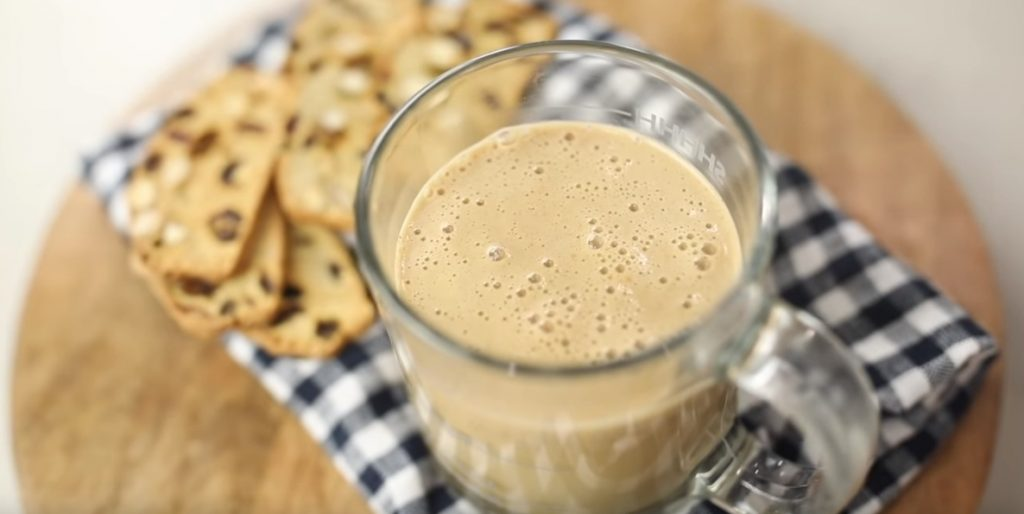 Keto recept voor bullet koffie